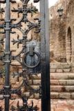 Stefan stary sv miasta zdjęcie royalty free
