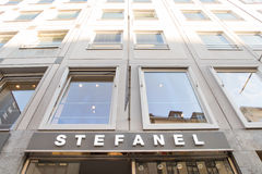 Stefanel Stock Images
