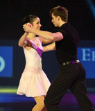 Stefania BERTON / Ondrej HOTAREK (ITA) Royalty Free Stock Photo
