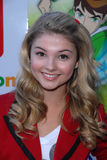 Stefanie Scott Royalty Free Stock Photos