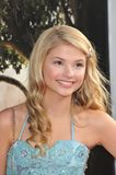 Stefanie Scott Royalty Free Stock Photo