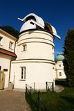 Stefanik observatory Stock Photography