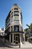 Stefano Ricci Store in Beverly Hills Stock Photos