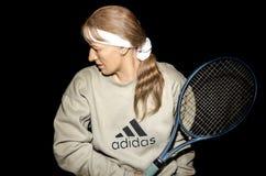 Steffi Graf Imagenes de archivo