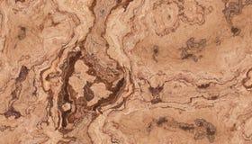 Steg marmortextur Royaltyfria Bilder
