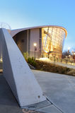 Stegeman Coliseum Stock Photos