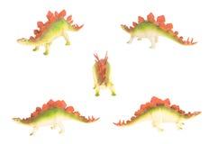 stegosaurus Images libres de droits