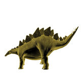 Stegosaurus Stock Photography