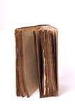 Stehendes Buch. Stockfotos