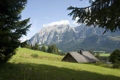 Steiermark - tauplitz Stockbild
