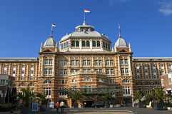 Steigenberger Kurhaus Hotel in The Hague for sale Stock Photo