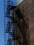 Steiger Stock Fotografie