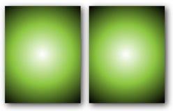 Steigungs-Farbzusammenfassung jährliche Brouchure-Flieger-Plan-Broschüren-Bucheinband-Plakat-Schablonen-Zeitschriften-Seite Infog Lizenzfreie Stockfotos