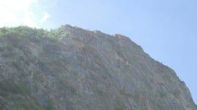 Steil Mountain View stock video