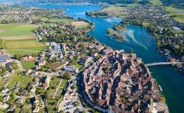 Free Stein-Am-Rhein Royalty Free Stock Photos - 168450038