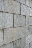 Stein blockt Wand-abstrakten Beschaffenheits-Hintergrund Stockfotos