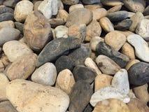 Stein des Badekurortes Lizenzfreies Stockbild