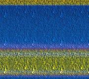 Stein gemasert Abstraktes Thema Schmutzfarbe auf Hintergrund Gemalter strukturierter Hintergrund Farbe befleckte digitales Papier vektor abbildung