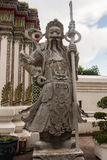 Stein geschnitzte Statuen Stockbild