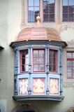 Stein morgens Rhein Lizenzfreie Stockfotografie