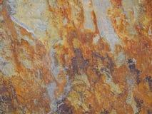 Stein oder Schiefer grunge Hintergrund Lizenzfreies Stockbild