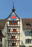 Stein am Rhein Royalty Free Stock Photography