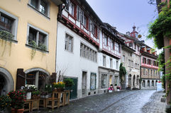 Stein am Rhein Stock Photography