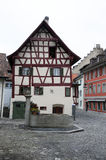 Stein am Rhein Royalty Free Stock Image