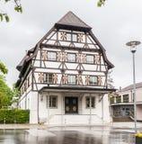 Stein am Rhein Suisse Image stock