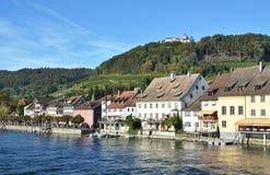 Stein am Rhein, Switzerland Royalty Free Stock Image