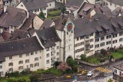 Stein am Rhein Switzerland Stock Photos
