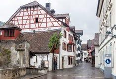 Stein am Rhein Switzerland Stock Image