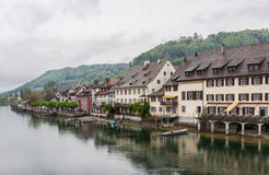 Stein am Rhein Switzerland Royalty Free Stock Image