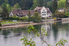 Stein am Rhein Switzerland Stock Photography