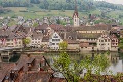 Stein am Rhein Switzerland Royalty Free Stock Images