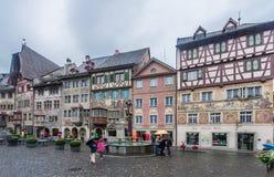Stein am Rhein Switzerland Stock Images