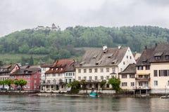 Stein am Rhein Switzerland Stock Photo