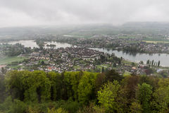 Stein am Rhein Switzerland Stock Photos