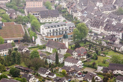 Stein am Rhein Switzerland Royalty Free Stock Photos