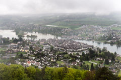 Stein am Rhein Switzerland Royalty Free Stock Images