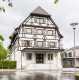 Stein am Rhein Zwitserland Stock Afbeelding