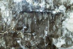 Stein- und Felsengraubeschaffenheit Lizenzfreie Stockfotografie
