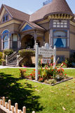 Steinbeck House, Salinas Stock Image