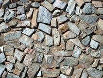 Steinbeschaffenheit Stockfoto