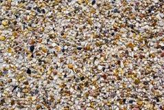 Steinbeschaffenheit, Abstraktion, Hintergrund Stockfoto