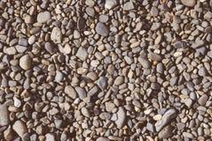 Steinbeschaffenheit in der warmen Art Stockfoto