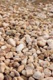 Steinbeschaffenheit vom Wüstenplatz Stockbild