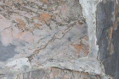 Steinbeschaffenheit, Wandfelsenhintergrund lizenzfreie stockfotos