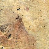 Steinbeschaffenheits-Reihe Stockbild