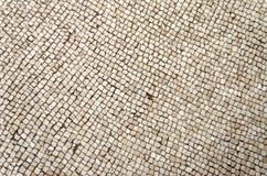Steinboden-Beschaffenheit, verwendet möglicherweise als Hintergrund Lizenzfreie Stockfotografie